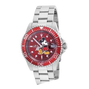 Invicta Disney Limited Edition Automatic Watch